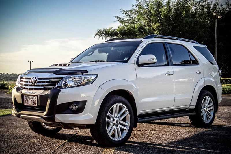 bán xe fortuner