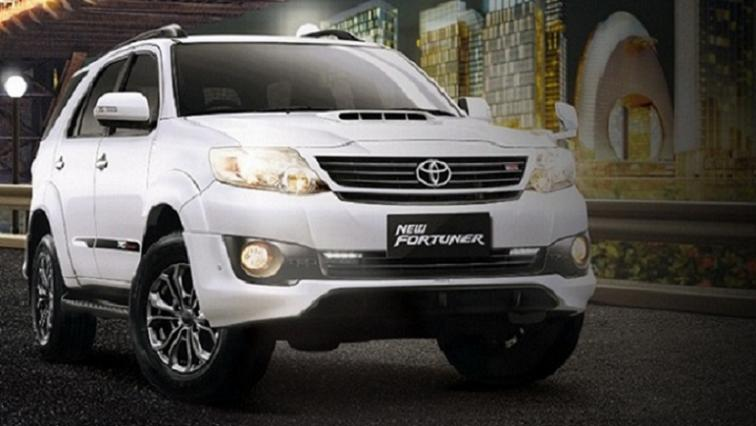 suv dong xe toyota fortuner