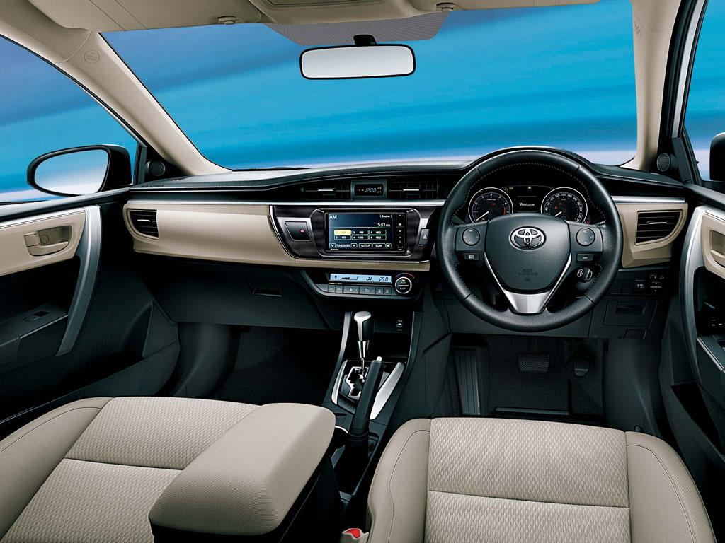 xe Corolla altis 2017