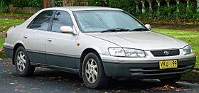 toyota camry 1996-2001