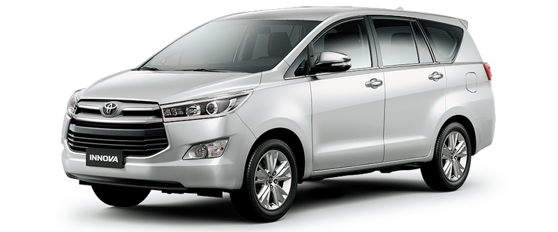xe Toyota innova 2017