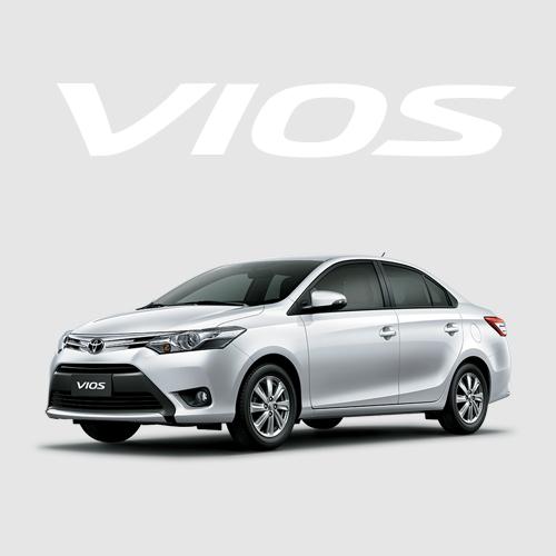Kết quả hình ảnh cho Toyota Vios