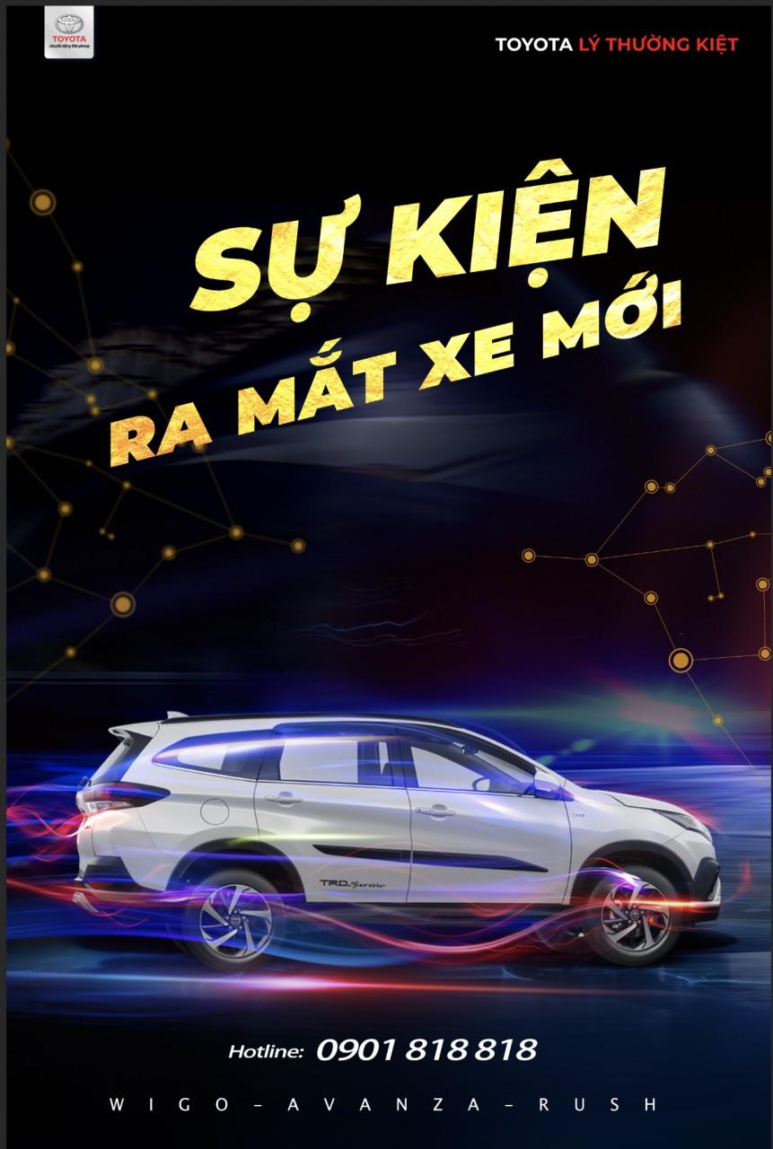 Toyota Avanza-Rush-Wigo
