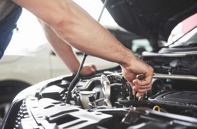 các cấp bảo dưỡng ô tô