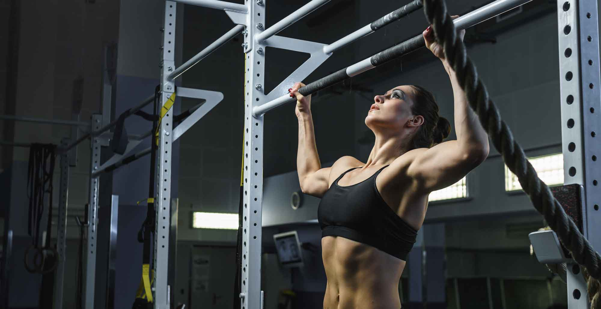 The 15 best crossfit wods for beginners