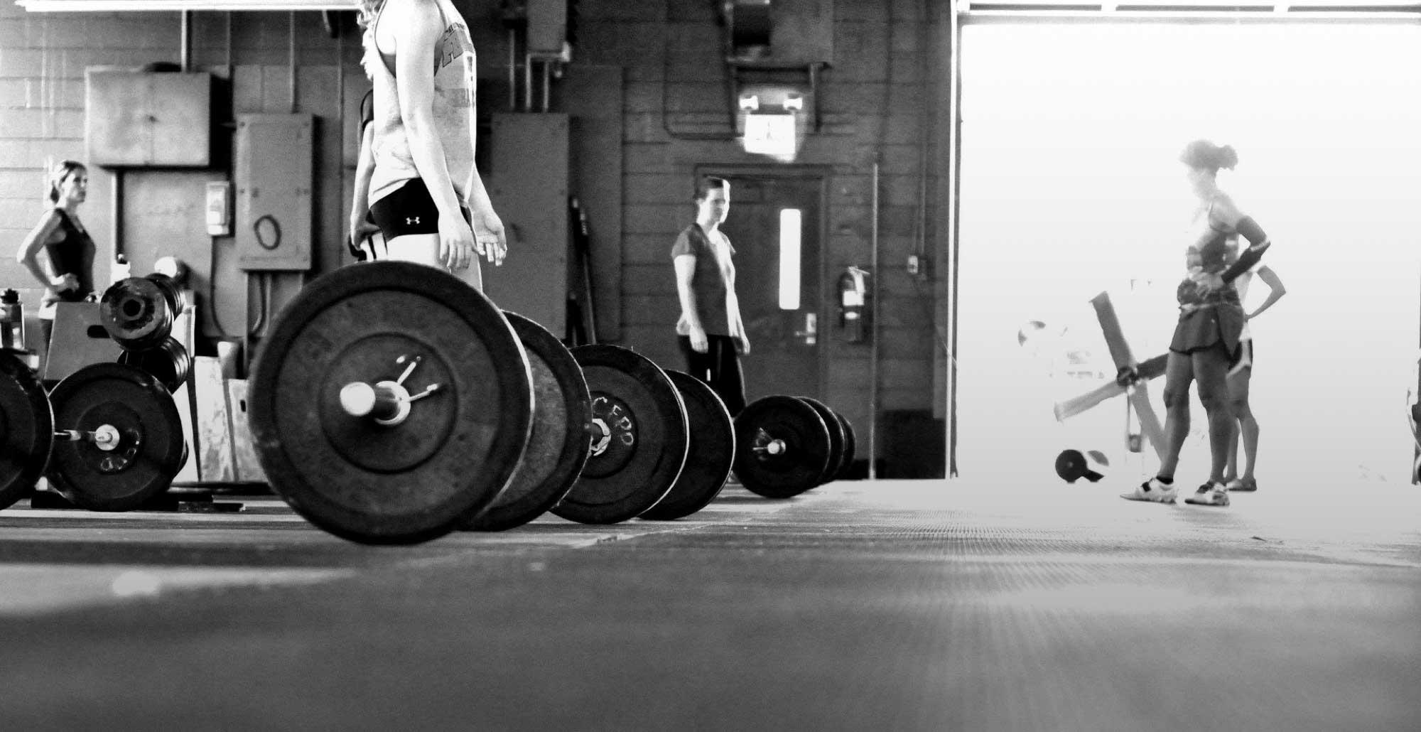 Top crossfit gyms in cincinnati