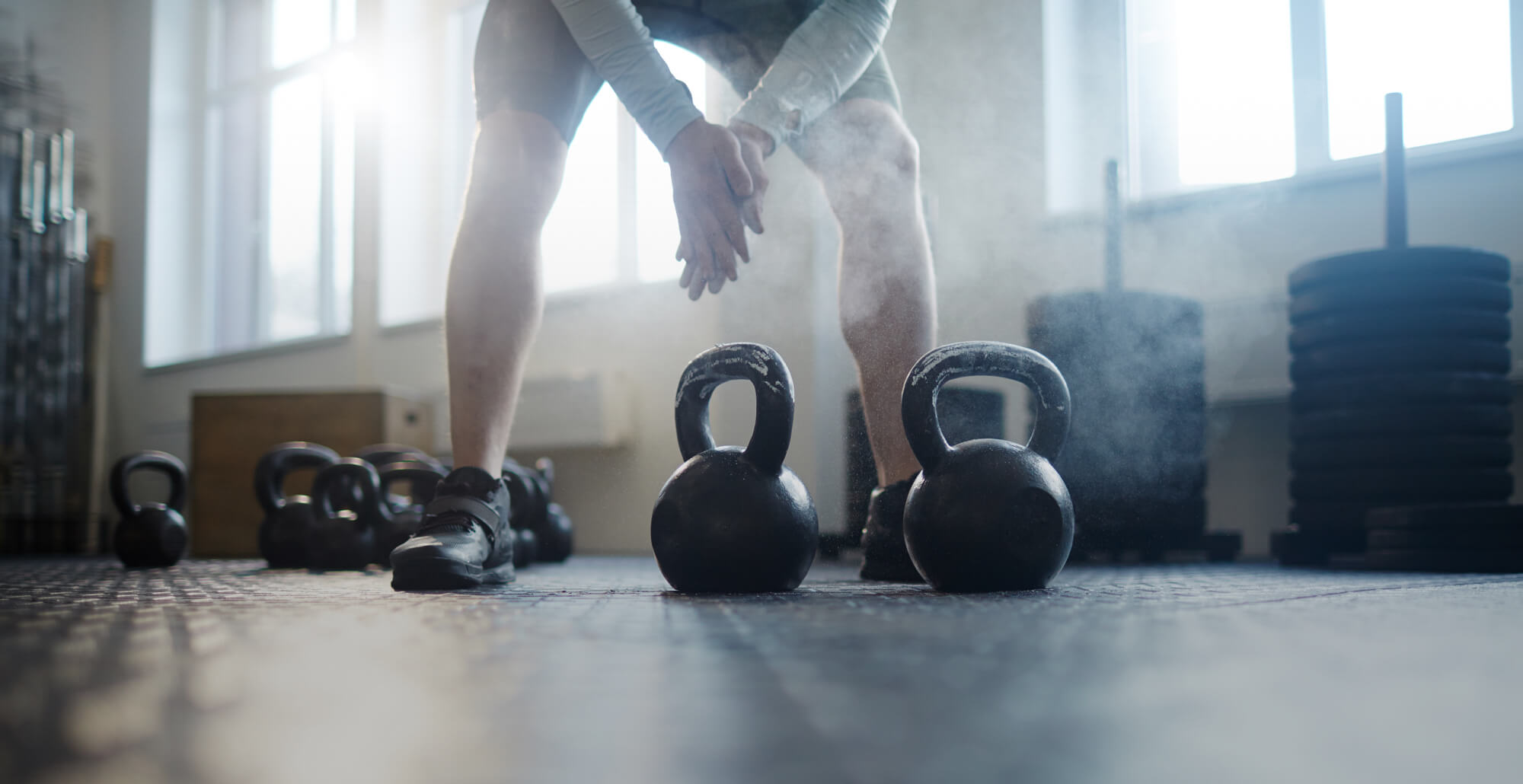 Top four beginner CrossFit workouts to kick off the New Year