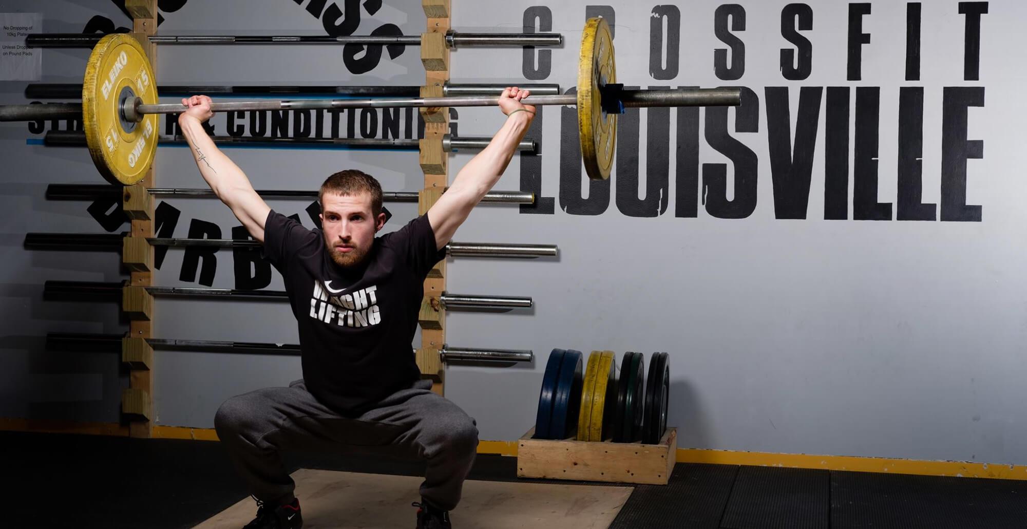 017cc23f9771f Top CrossFit gyms in Louisville