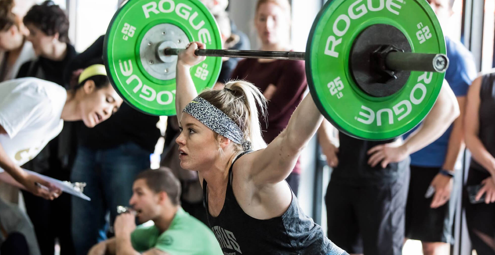 Top crossfit gyms in raleigh