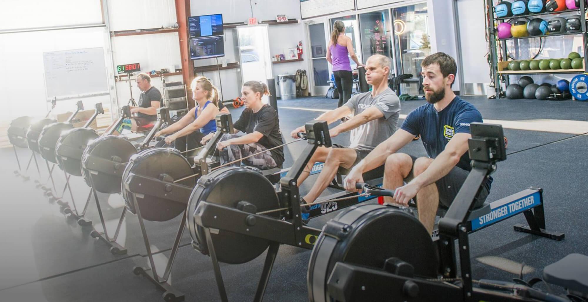 Top crossfit gyms in san antonio