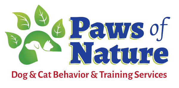 Paws of Nature logo