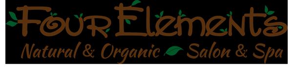 Four Elements Salon and Spa logo