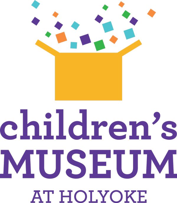 Children's Museum at Holyoke logo