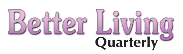 Better Living Quarterly logo
