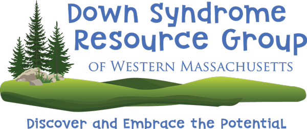 Down Syndrome Resource Group logo