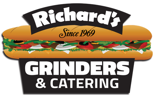 Richards Grinders logo
