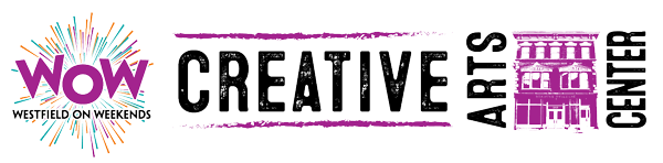 WOW Creative Arts Center logo