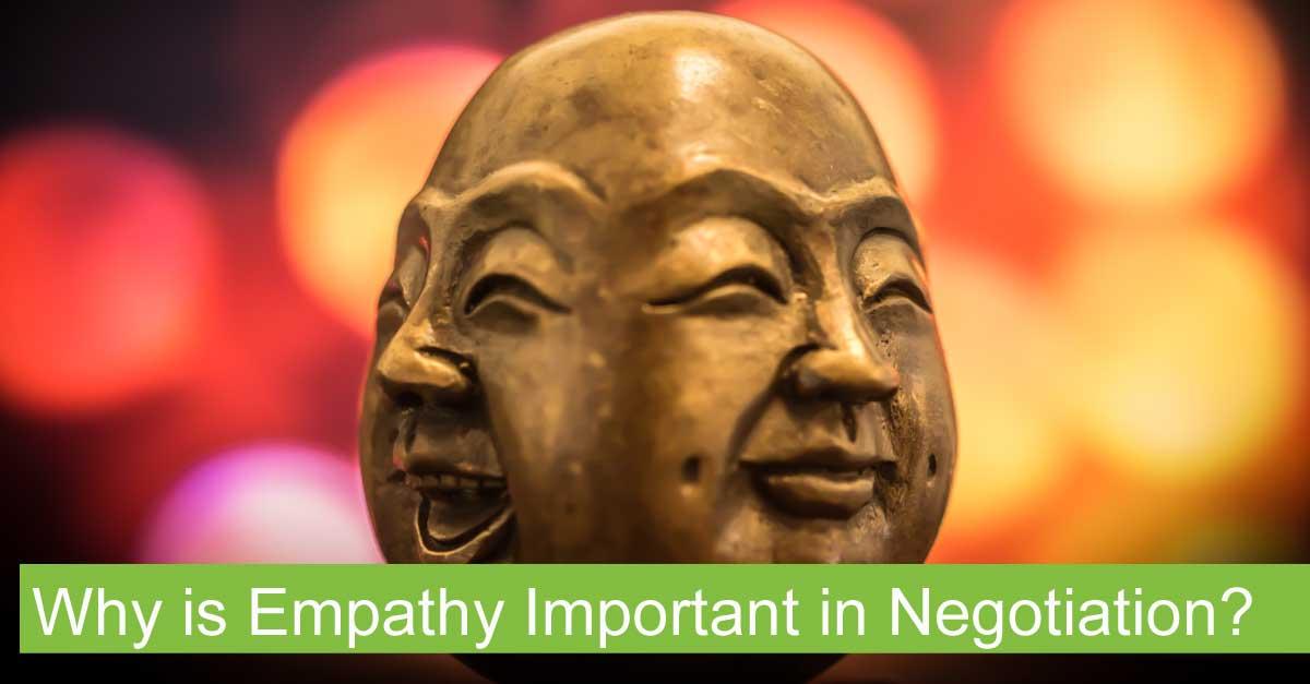 6 Ways to Improve Empathy in Negotiations