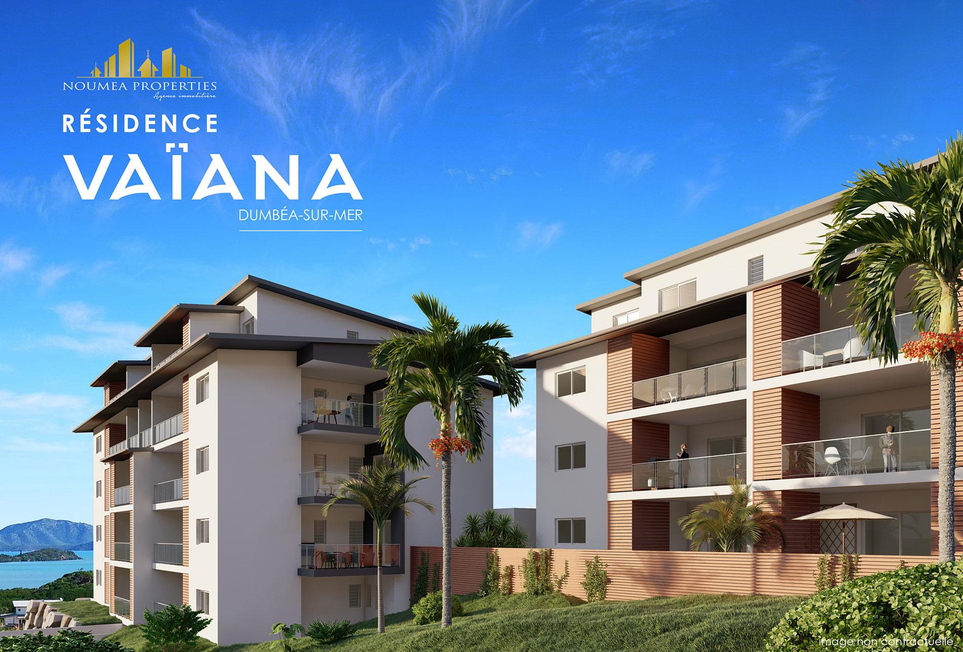 Residence Vaiana