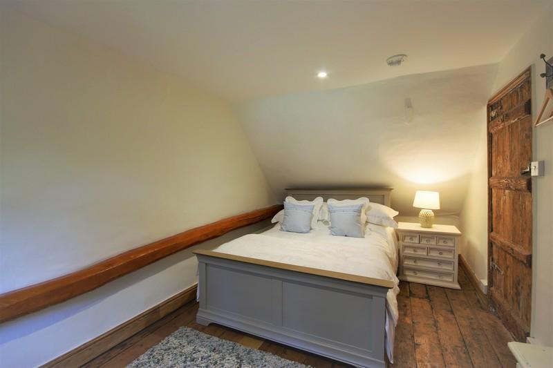 Fox Cottage Double Room 1