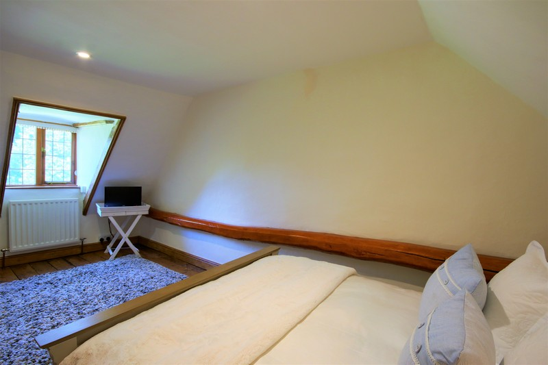 Fox Cottage Double Room 2