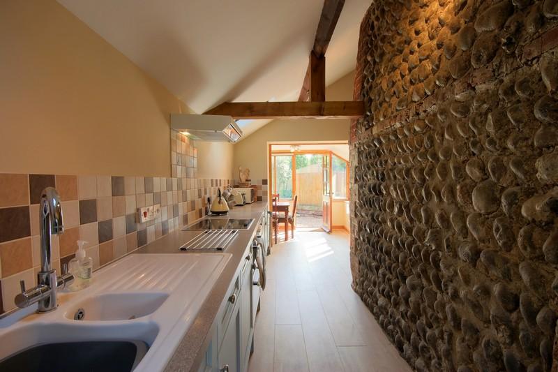 Fox Cottage Kitchen 1