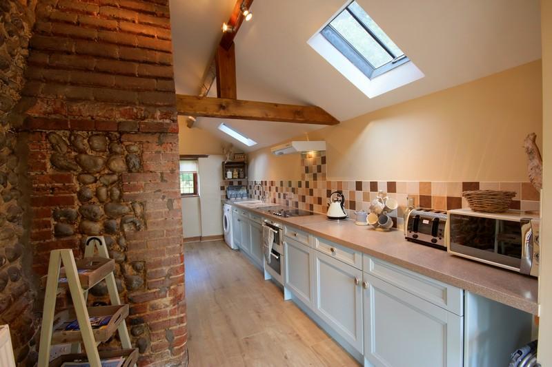 Fox Cottage Kitchen 2
