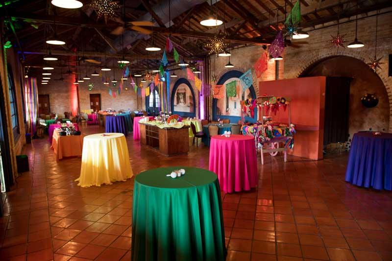 San Antonio Venue