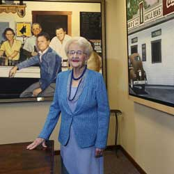 Rosemary Kowalski at the RK Group