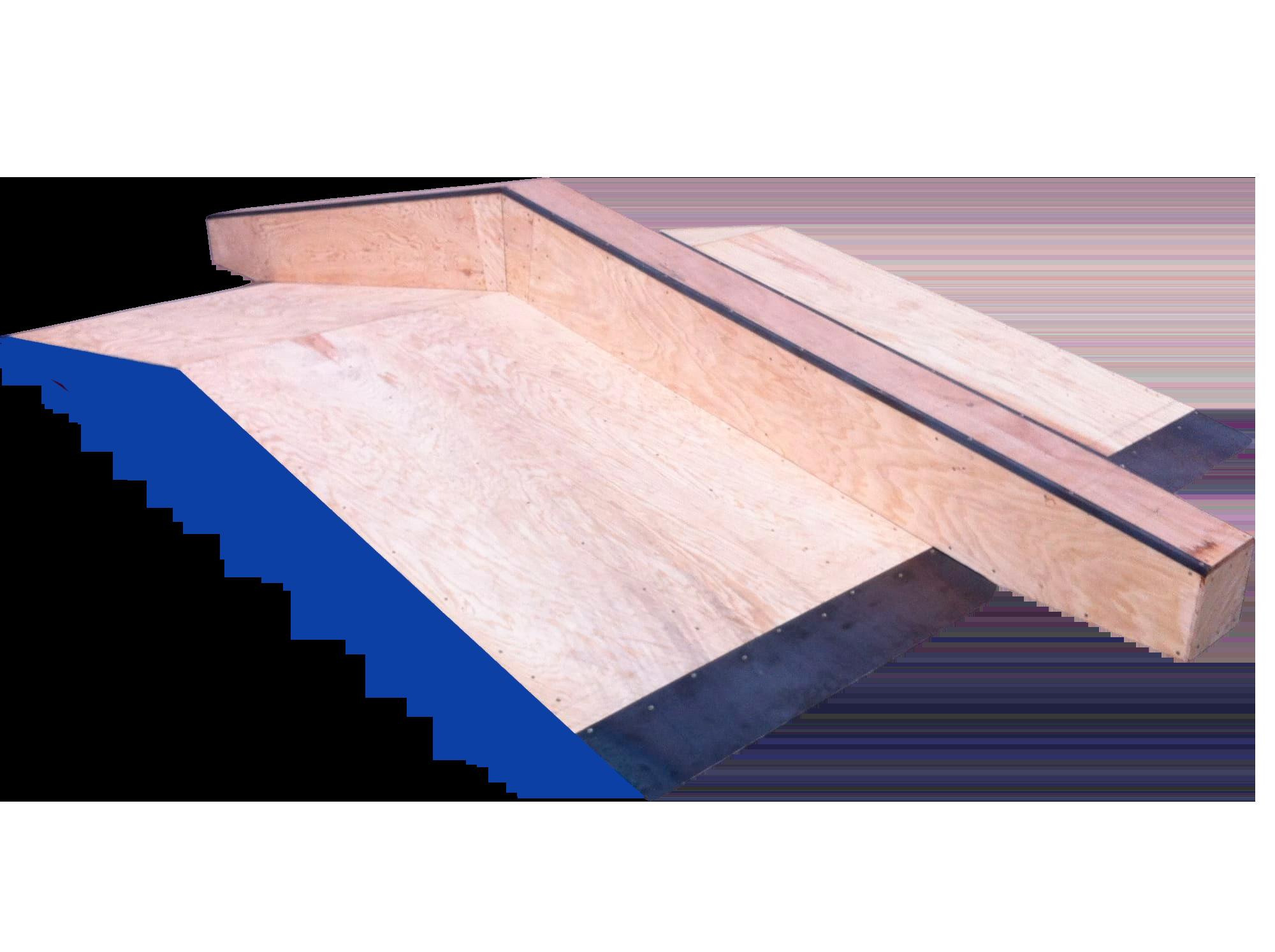 Bizarre Skateboards module