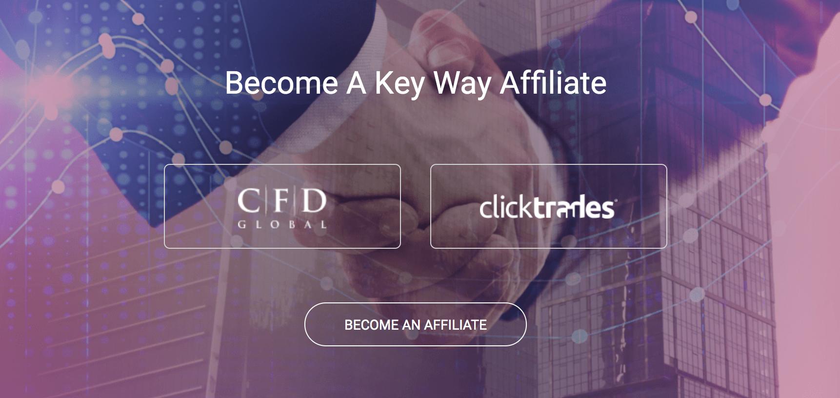 Key Way Affiliates Banner