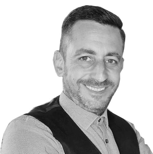 Marcos GONZALEZ - CEO Gebrüder GONZALEZ AG - innovativstes Umzugsunternehmen der Schweiz