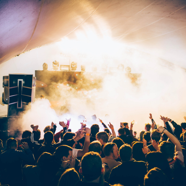 Top 10 March 2017 Festivals