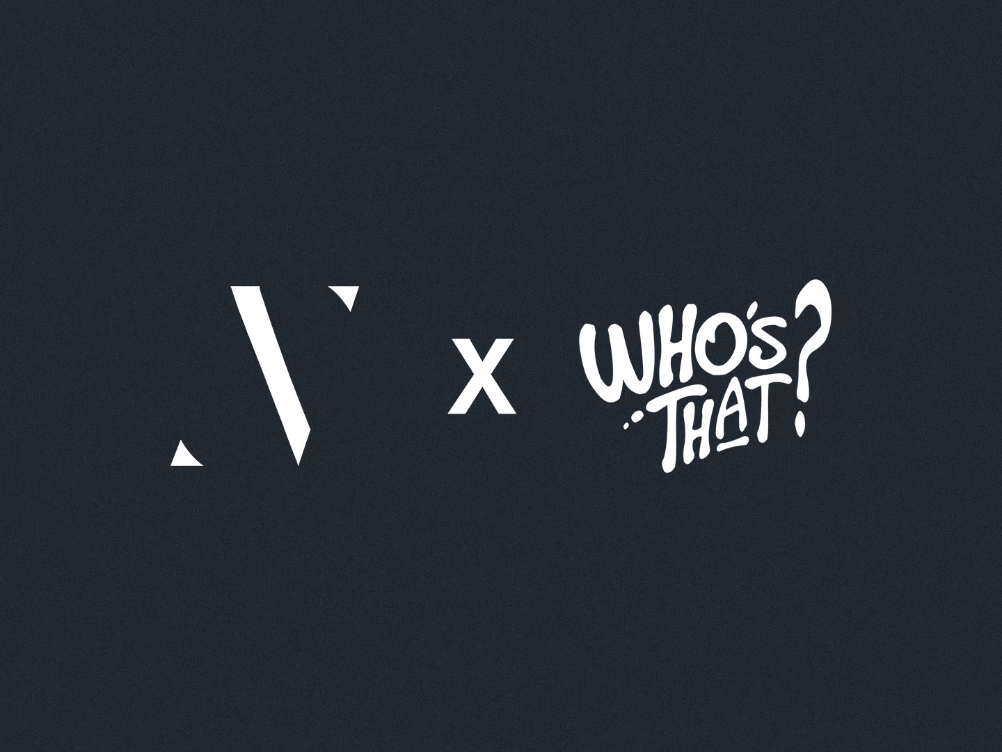 Apt: join forces with Who's That? for a special afterparty