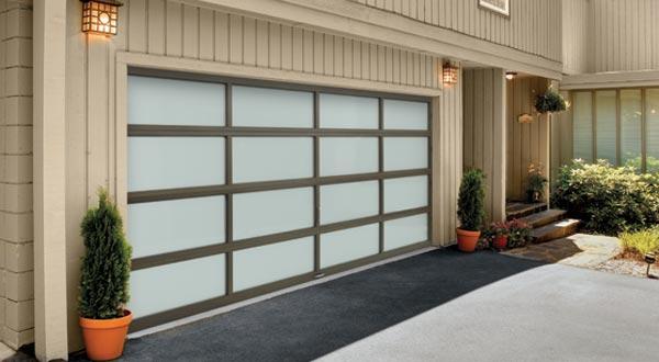 Residential Garage Doors Cullman, Alabama