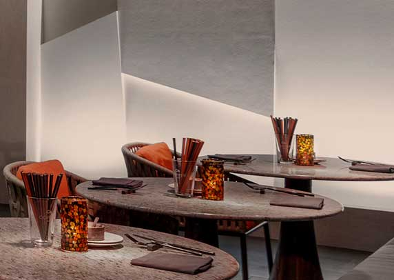 Mauna Kea Beach Hotel Cooper Bar Architecture, Interior Design, and layout