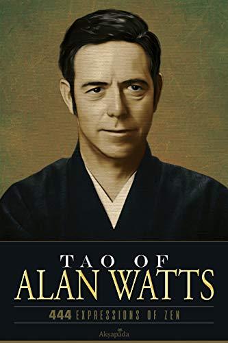 tao of alan watts
