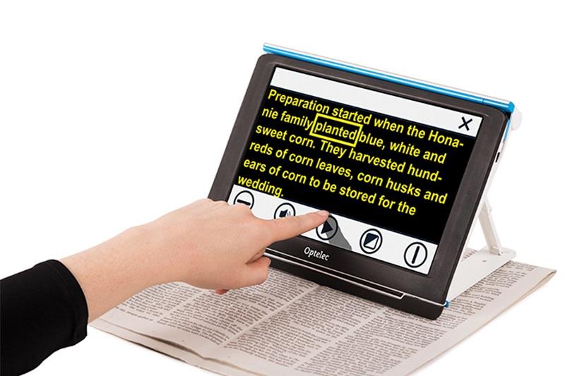 Compact 10 HD Speech