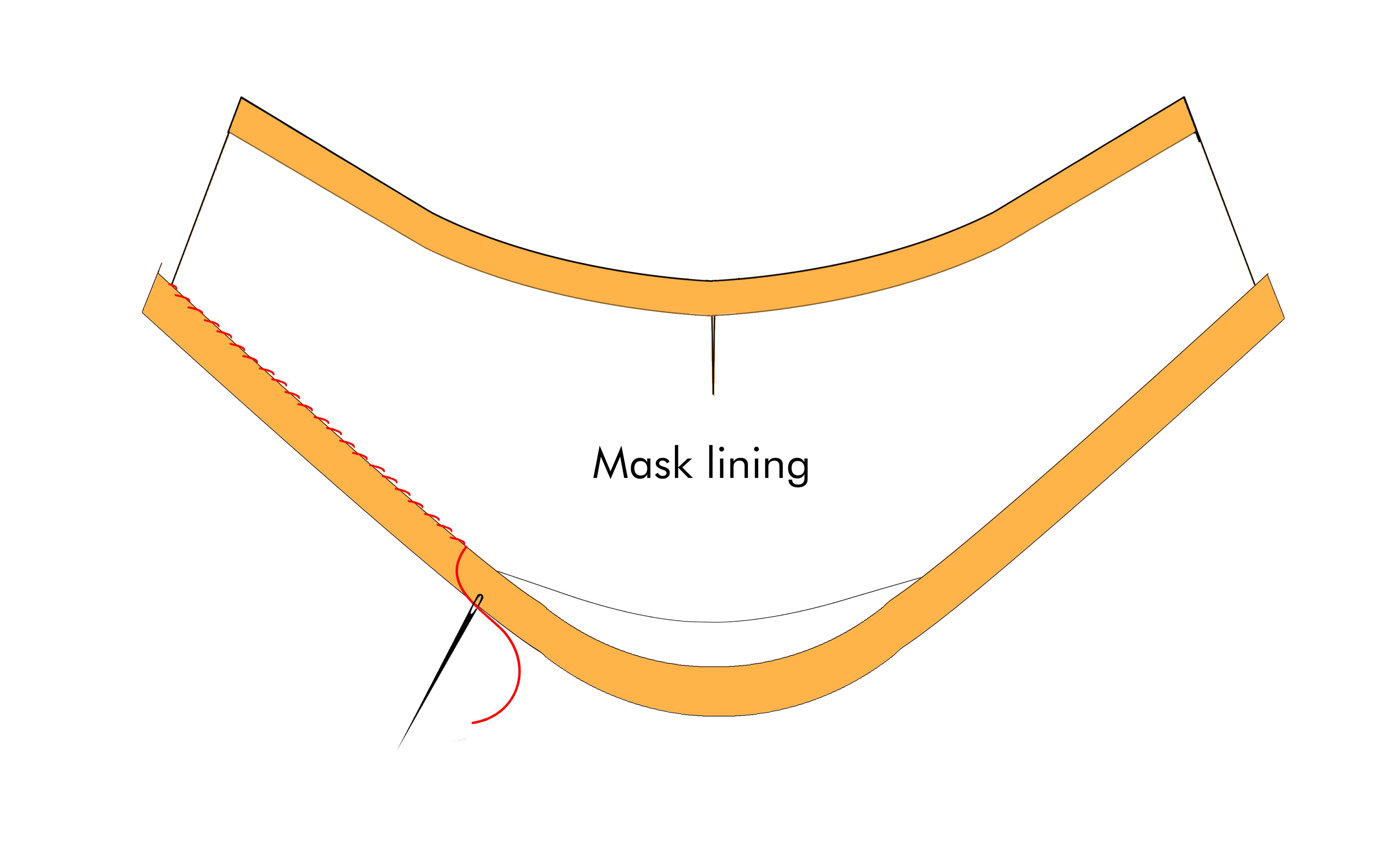 Step 6b mask