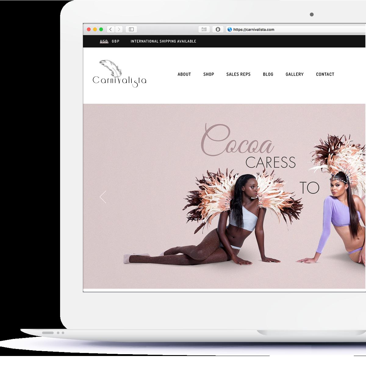 Carnivalista Home Page