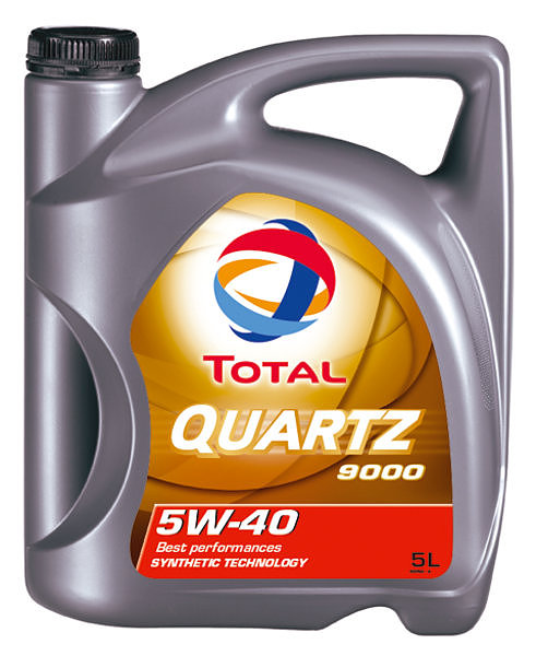 TOTAL QUARTZ 9000 ENERGY RQ 5W-40