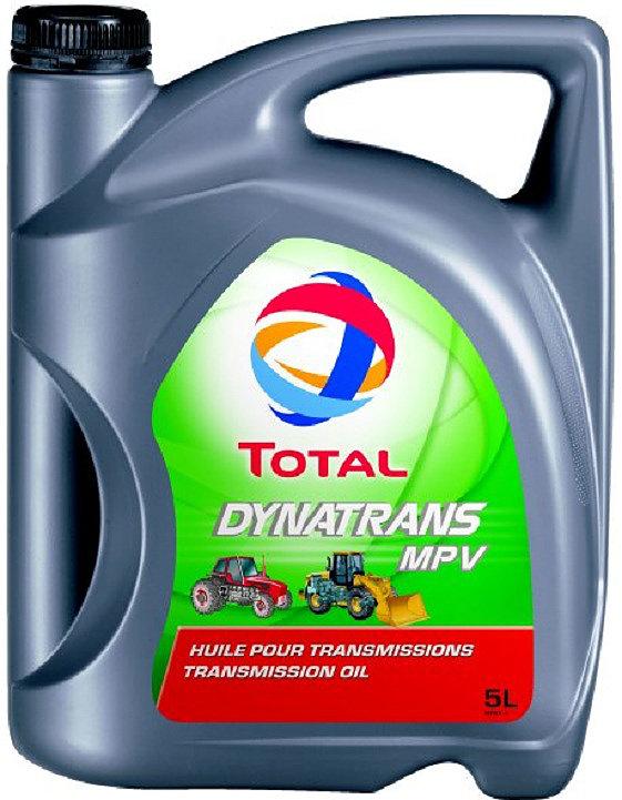 Total Dynatrans MPV