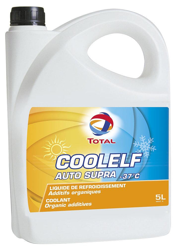 COOLELF AUTO SUPRA -37ºC