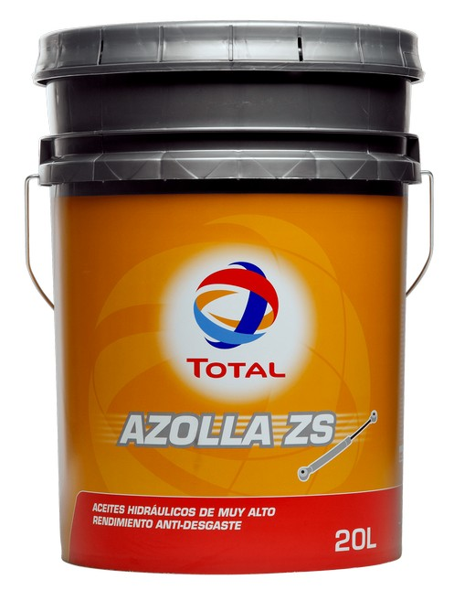 Total Azolla ZS