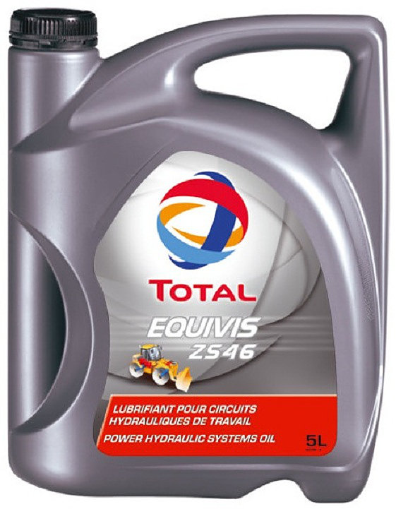 Total Equivis ZS