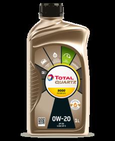 Total Quartz 9000 Future GF5 0W-20