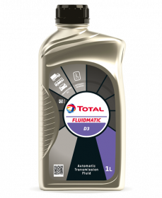 Total Fluidmatic D3