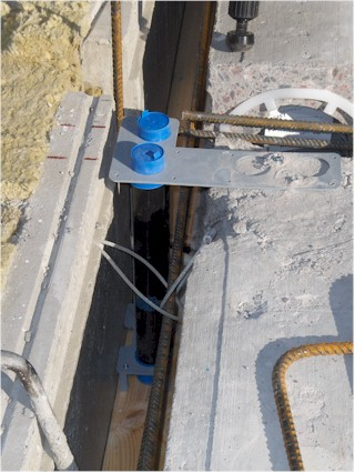 H series for hollow-core slab floors