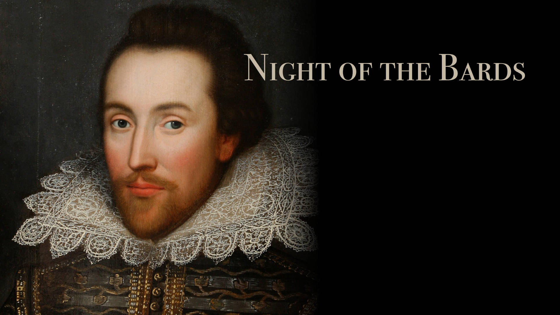 Night of the Bards
