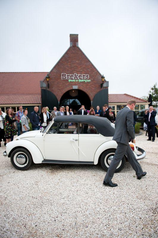 Bruiloften in Noord-Holland
